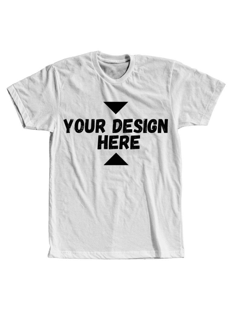 Custom Design T shirt Saiyan Stuff scaled1 - Jojo's Bizarre Adventure Merch