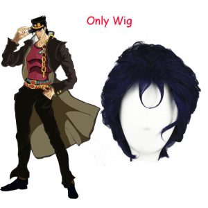 Jojo's Bizarre Adventure Outfits and Cosplay
