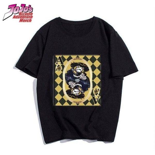 black sabbath shirt jojos bizarre adventure merch 583 - Jojo's Bizarre Adventure Merch