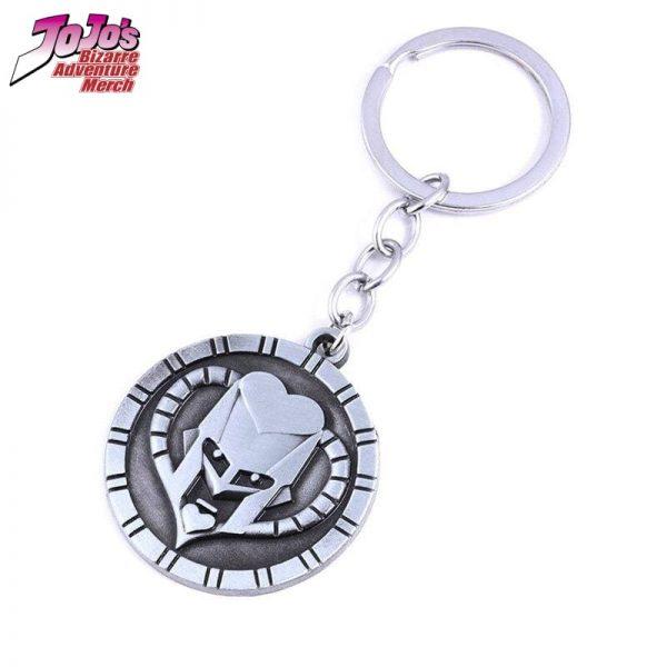 crazy diamond keychain jojos bizarre adventure merch 116 - Jojo's Bizarre Adventure Merch