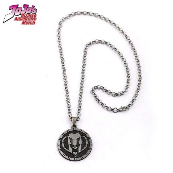 crazy diamond necklace jojos bizarre adventure merch 475 - Jojo's Bizarre Adventure Merch