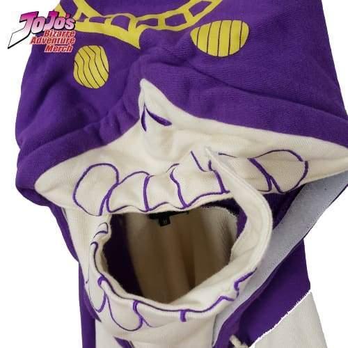 cream jojo hoodie jojos bizarre adventure merch 247 - Jojo's Bizarre Adventure Merch