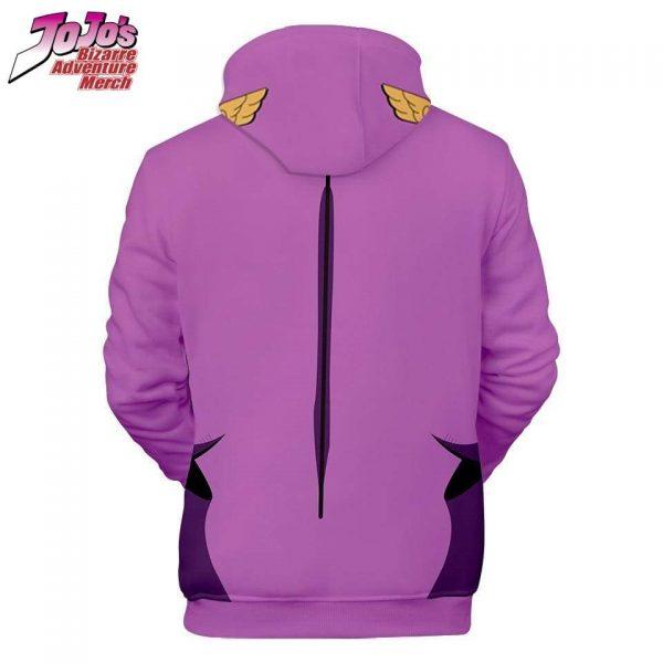 giorno hoodie jojos bizarre adventure merch 904 - Jojo's Bizarre Adventure Merch