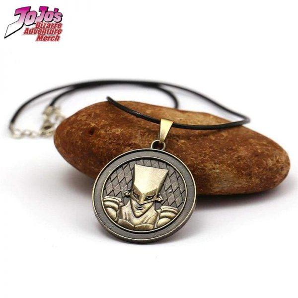 jjba the world necklace jojos bizarre adventure merch 301 - Jojo's Bizarre Adventure Merch