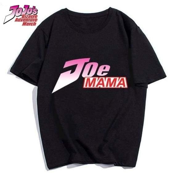 joe mama shirt jojos bizarre adventure merch 447 - Jojo's Bizarre Adventure Merch