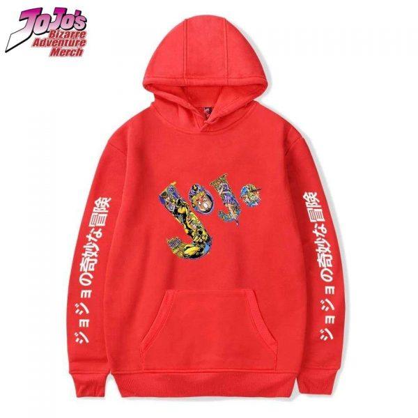 jojo pullover hoodie jojos bizarre adventure merch 142 - Jojo's Bizarre Adventure Merch