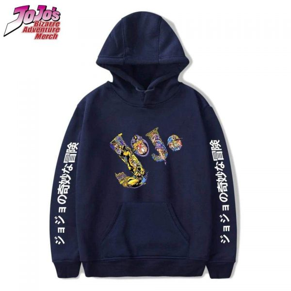 jojo pullover hoodie jojos bizarre adventure merch 570 - Jojo's Bizarre Adventure Merch