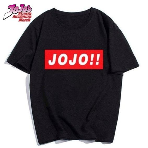 jojo supreme shirt jojos bizarre adventure merch 247 - Jojo's Bizarre Adventure Merch