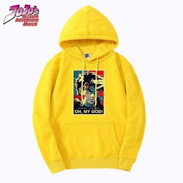 joseph joestar hoodie jojos bizarre adventure merch 292 - Jojo's Bizarre Adventure Merch