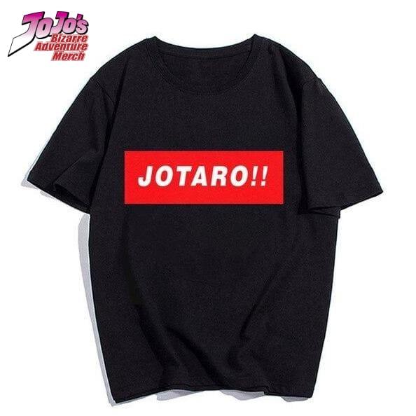 jotaro supreme shirt jojos bizarre adventure merch 769 - Jojo's Bizarre Adventure Merch