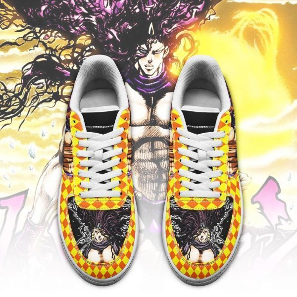 kars air force sneakers jojos bizarre adventure anime shoes fan gift idea pt06 gearanime 2 - Jojo's Bizarre Adventure Merch