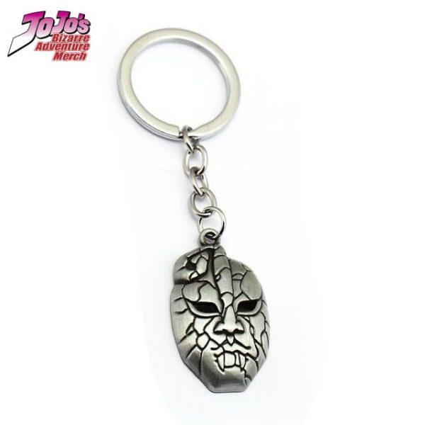 mask keychain jojos bizarre adventure merch 440 - Jojo's Bizarre Adventure Merch
