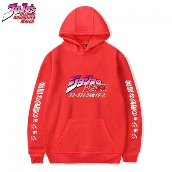 official jojo hoodie jojos bizarre adventure merch 171 - Jojo's Bizarre Adventure Merch