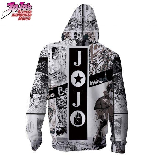 official jojo jacket jojos bizarre adventure merch 533 - Jojo's Bizarre Adventure Merch