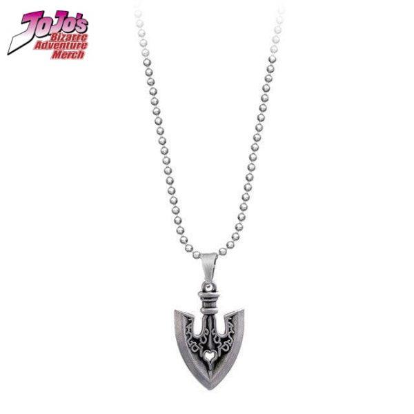 requiem arrow necklace jojos bizarre adventure merch 910 - Jojo's Bizarre Adventure Merch