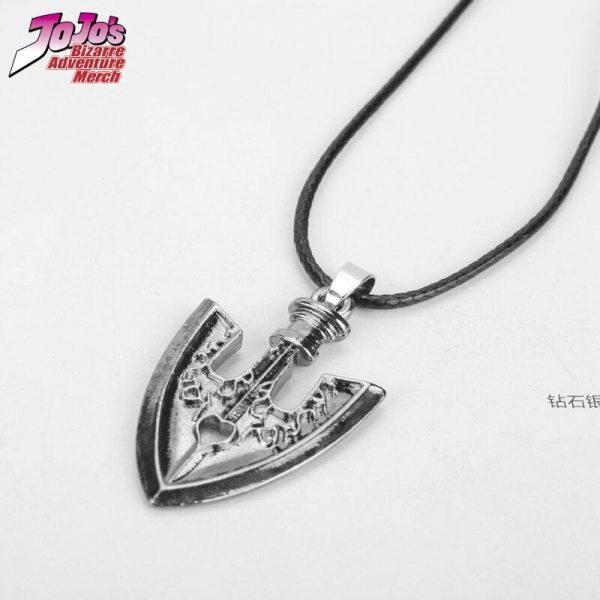 stand arrow necklace jojos bizarre adventure merch 576 - Jojo's Bizarre Adventure Merch