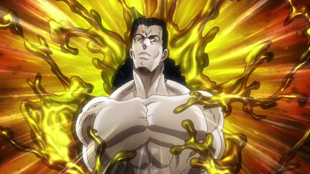 Top 10 Strongest Stands in Part 3: Stardust Crusaders