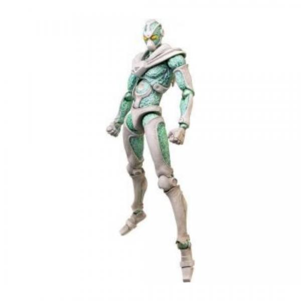 Hierophant Green Action Figure - Jojo's Bizarre Adventure Merch