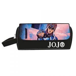 JoJo's Bizarre Adventure - Guido Mista Pistol Pencil Case Jojo's Bizarre Adventure Merch