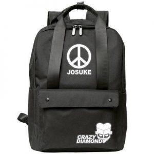 JoJo's Bizarre Adventure - Crazy Diamond x JoJo Josuke Backpack Jojo's Bizarre Adventure Merch