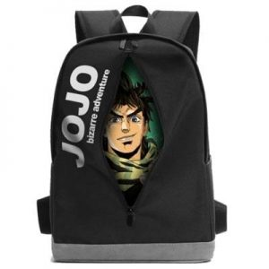 JoJo's Bizarre Adventure - Joseph Joestar Backpack Jojo's Bizarre Adventure Merch
