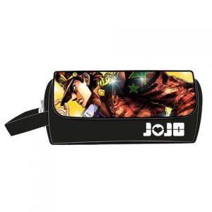 JoJo's Bizarre Adventure - Jotaro Kujo Iconic Pose Pencil Case Jojo's Bizarre Adventure Merch