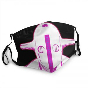 JoJo's Bizarre Adventure - Soft and Wet Face Mask Jojo's Bizarre Adventure Merch
