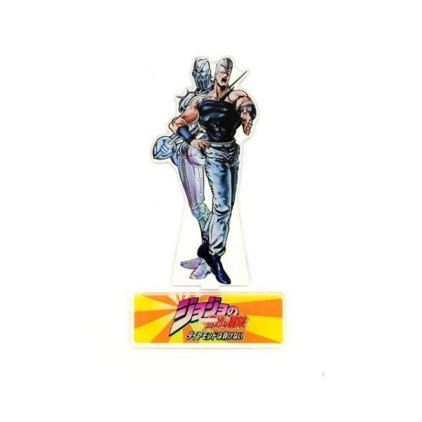 JoJo's Bizarre Adventure - Jean-Pierre Polnareff Figure Jojo's Bizarre Adventure Merch
