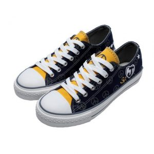 JoJo's Bizarre Adventure - Josuke Higashikata Shoes Jojo's Bizarre Adventure Merch